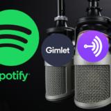 Spotify、GimletとAnchorを買収